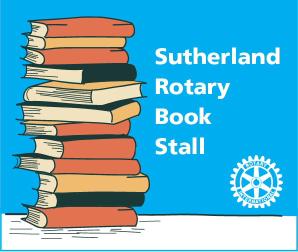 Rotary Book stall